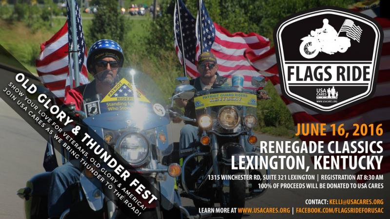 Flags Ride Flyer